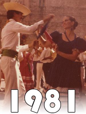 1981Menu