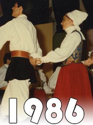 1986-Menu
