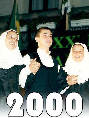 2000-Menu
