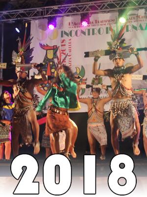 2018-Menu